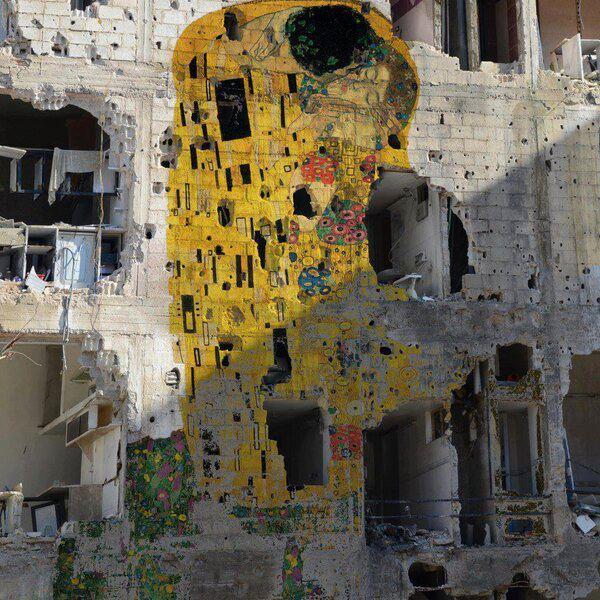 klimt syria