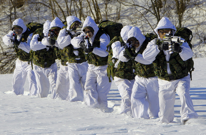 SKOREA-NKOREA-DEFENCE-MILITARY