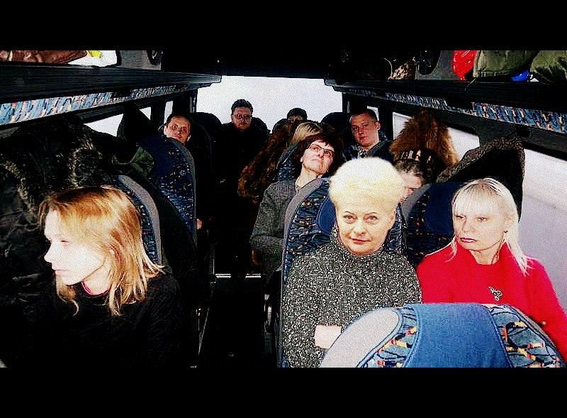 grybauskaite marszr