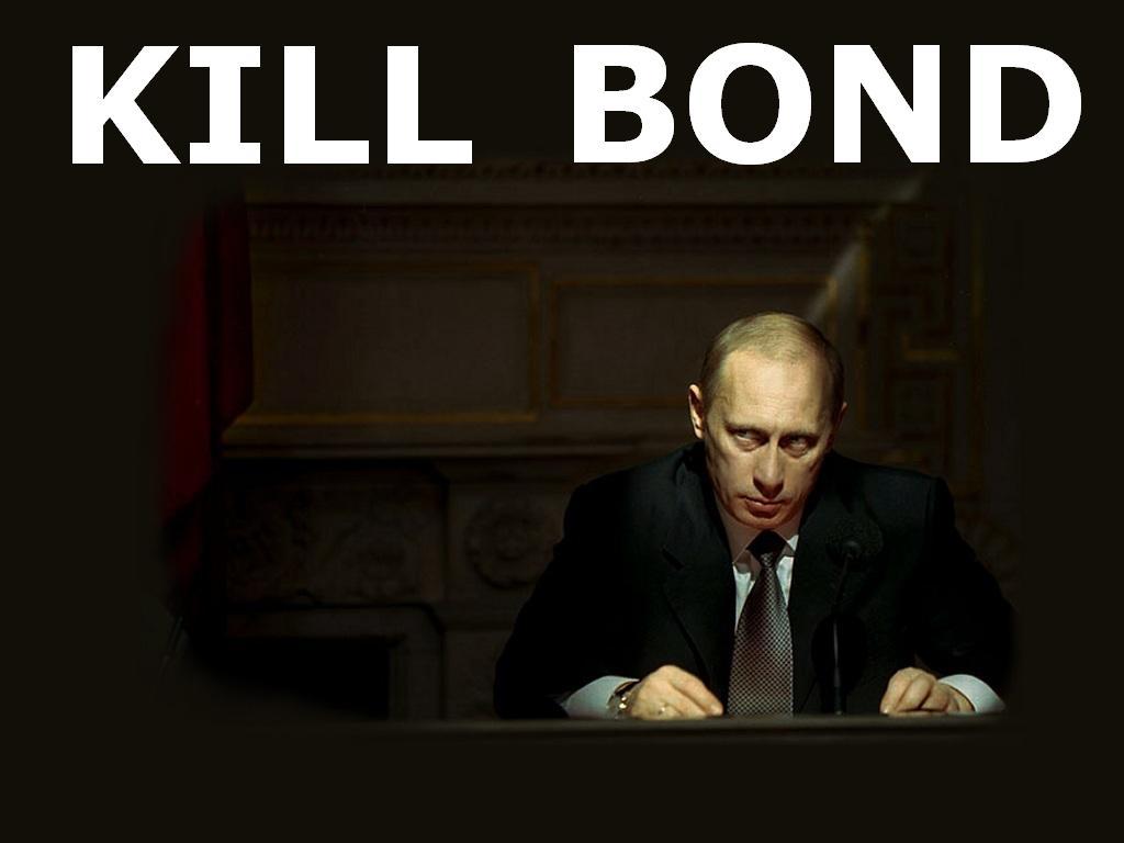 Kill Bond